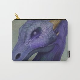 Pearl Eye Dragon Carry-All Pouch