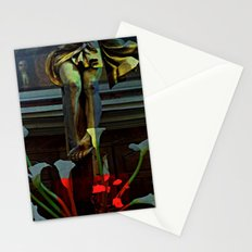 TORTURES Stationery Cards