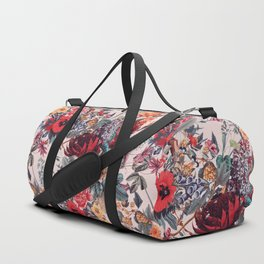 Magical Garden VIII Duffle Bag