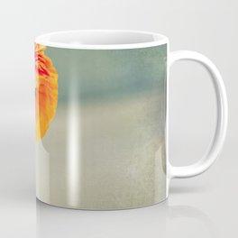 Orange you beautiful Ranculus? Coffee Mug