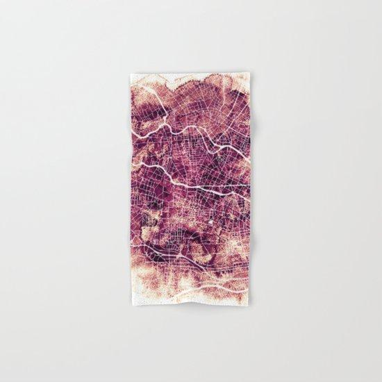 Berlin Hand & Bath Towel