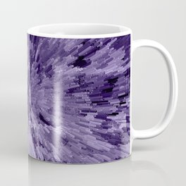 Gray City of Love Coffee Mug