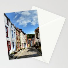 Staithes Stationery Cards