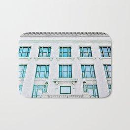 Courthouse Bath Mat