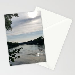 Magestic Mohawk Stationery Cards