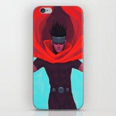 William05 iPhone & iPod Skin