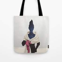 Unidentified Tote Bag