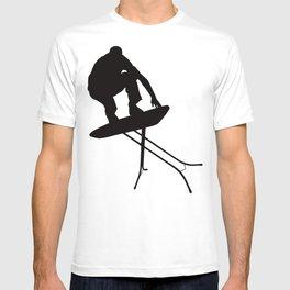 Ironboarder T-shirt