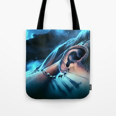 I want to talk to you Tote Bag