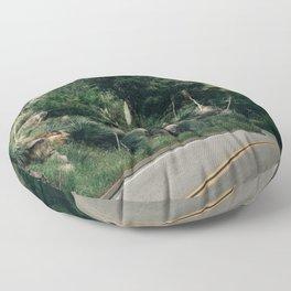 Sequoia III Floor Pillow