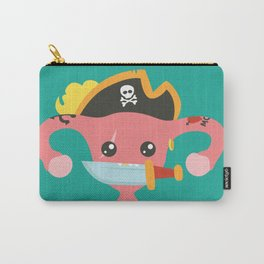 Avast, me hurties Carry-All Pouch