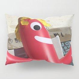Car dealership dream come true! Pillow Sham