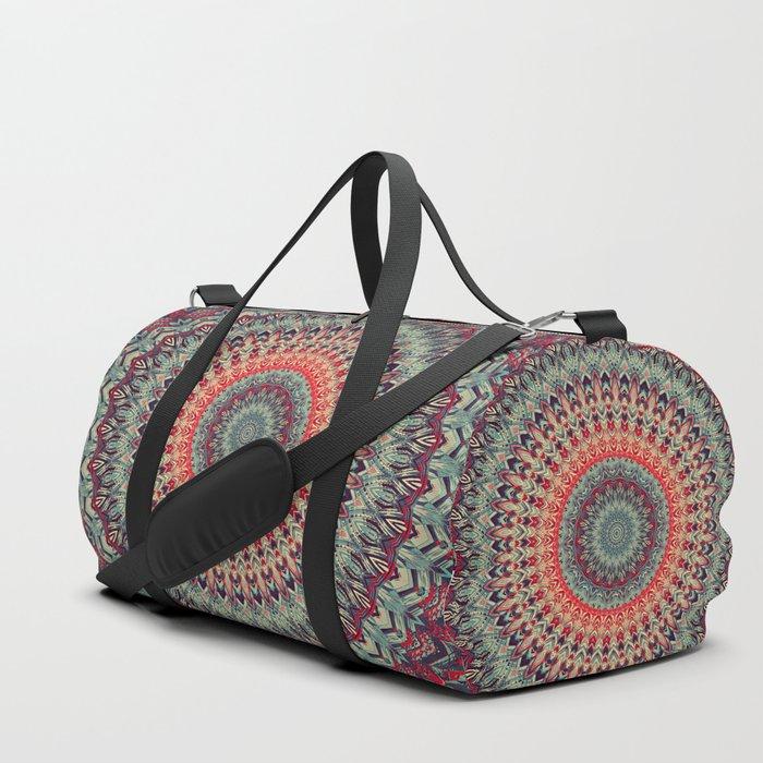 Mandala 300 Duffle Bag