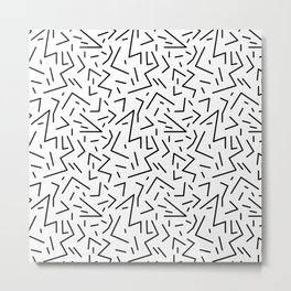 CC#1 Metal Print
