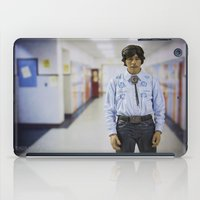 napoleon iPad Cases featuring Napoleon Dynamite by TJAguilar Photos