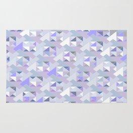 Hopscotch Algorithm (violet) Rug