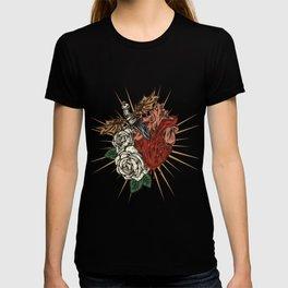 Tormented Heart T-shirt
