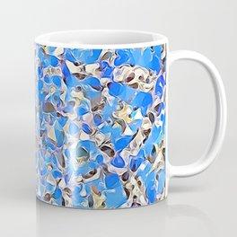 Transformation in Progress Coffee Mug