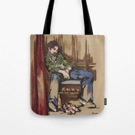 OK, I Believe You Tote Bag