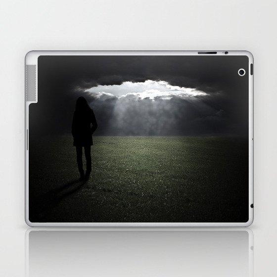 Reborn Laptop & iPad Skin