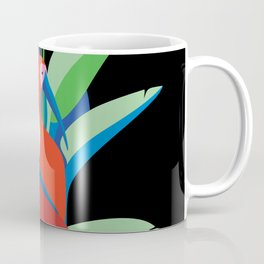 Ibis nights Coffee Mug