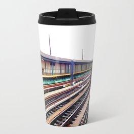 A platform view Travel Mug
