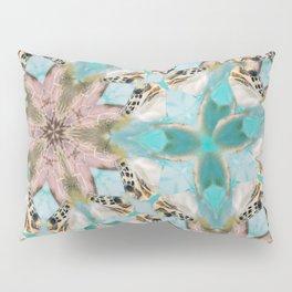 Baby Sea Turtle Pillow Sham