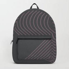 'C' Illusion Backpack