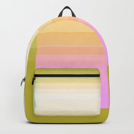 hazy day Backpack