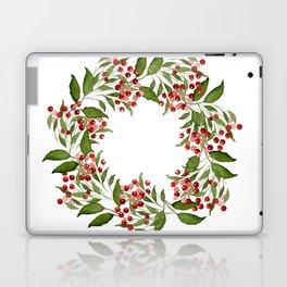 Wild Berry Laptop & iPad Skin
