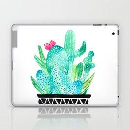 Pot Me A Cacti! Laptop & iPad Skin
