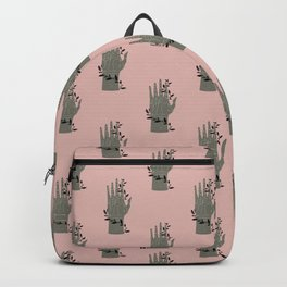 The Palmistry Hand Backpack