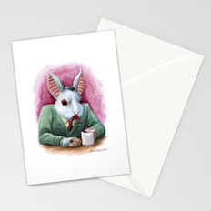Count Fluffington, CPA Stationery Cards