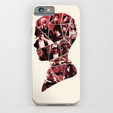 Stranger Things Slim Case iPhone 6s