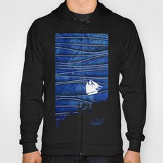 The Lonely Sea Hoody