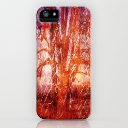 Nature Works iPhone Case