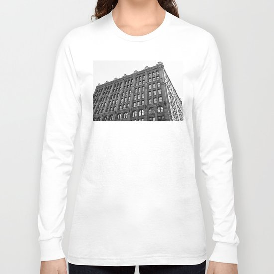 Soho X Long Sleeve T-shirt