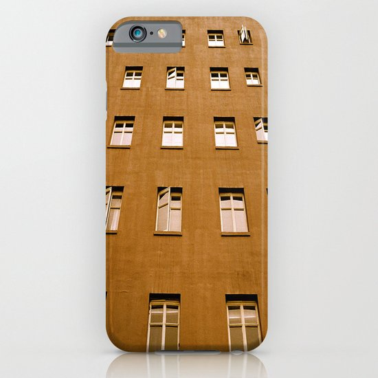 Windows iPhone & iPod Case
