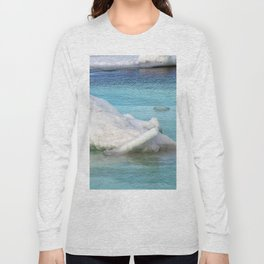 Ice Pile-Up  Long Sleeve T-shirt