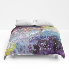 """Light's Travel"" Comforters"
