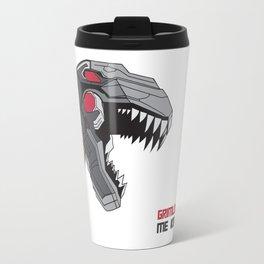 Grimlock Travel Mug