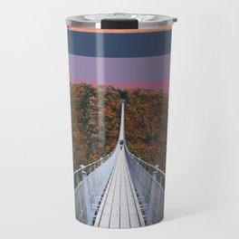 Colorscape II Travel Mug