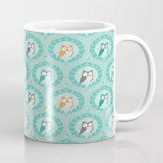 Sweet Owlies - Dusk Mug