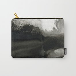 Stormy Night Dreaming Carry-All Pouch