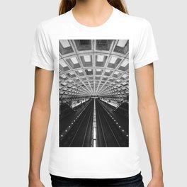 Metro DC T-shirt