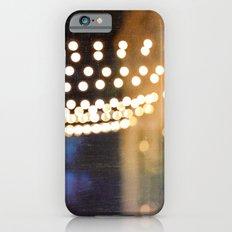 Floating Bokeh Slim Case iPhone 6s