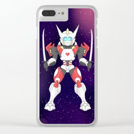 Drift S1 Clear iPhone Case
