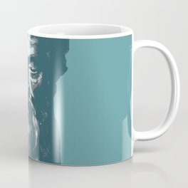 Heraclitus Coffee Mug