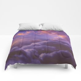 Memories of Thunder Comforters