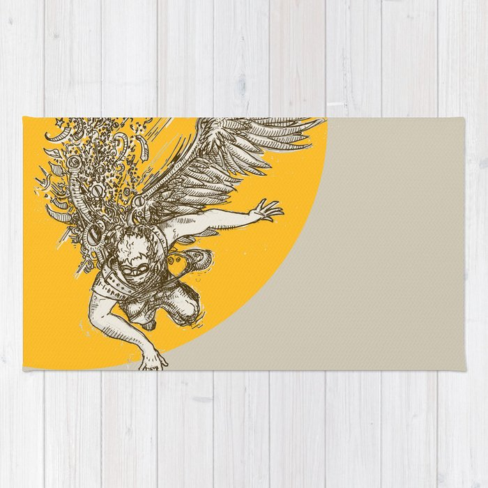 Icarus Rug